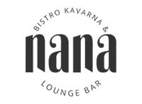 Nana QR jedilni list